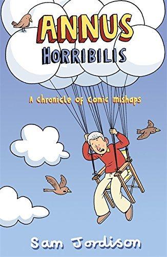 what does annus horribilis mean