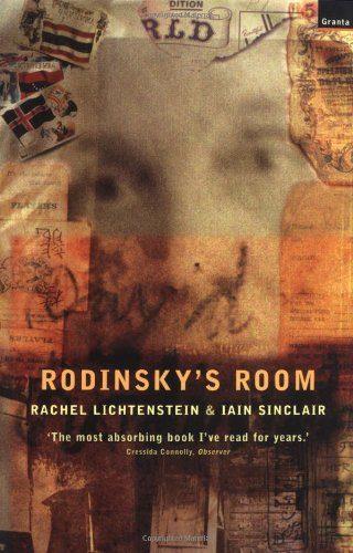 Rodinsky S Room